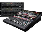 StudioLive 48 AVB Mix System One StudioLive RML16 AI, One RML32 AI & One StudioLive CS18 AI