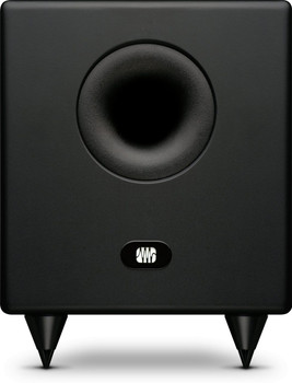 PreSonus Temblor T88-inch Active Subwoofer w/Built in Crossover