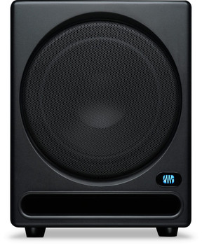 PreSonus Temblor T10 10-inch Active Subwoofer w/Built in Crossover