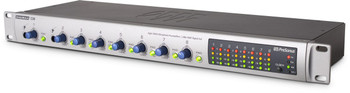 DigiMax D8 8-Channel Mic Preamp w/44.1k and 48k Digital Output