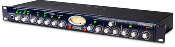Studio Channel Single Channel Tube Strip - Mic Preamp / Comp /EQ