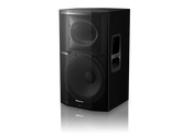 Pioneer XPRS 15 15-inch two-way full range speakers