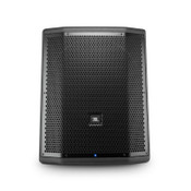 JBL PRX815XLFW 15-Inch Self-Powered Extended Low Frequency Subwoofer with Wi-Fi