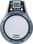 Roland Rhythm Coach - 8 in. mesh V-Pad with sounds