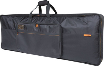 Roland 49-key Keyboard Bag with backpack straps - Black Series