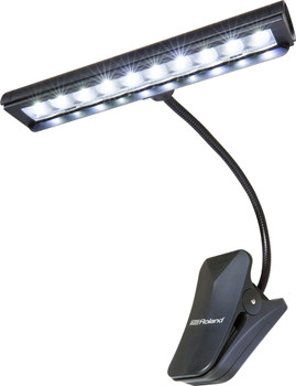 Roland Orchestral LED Clip Light