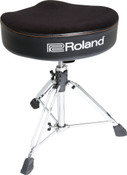 Roland Saddle Drum Throne