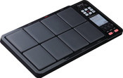 Roland Octapad Digital Percussion Pad - black