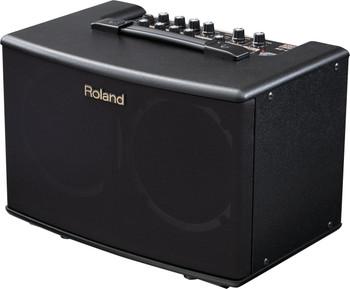Roland Acoustic Chorus Guitar Amp, 35w (17.5w+17.5w), 2x6.5 in.