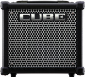 Roland Guitar Amp, 10w, CUBE KIT app for iOS and Android, 1X8åÓ, COSM amps & FX