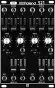 Roland System-500 VCF