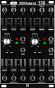 Roland System-500 VCA