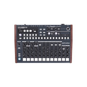 Arturia DrumBrute Analog Drum Machine Top View
