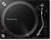 Pioneer PLX-500-K Direct Drive Turntable (Black)