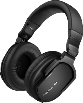 Pioneer HRM-5 Professional Reference Monitor Studio Headphones
