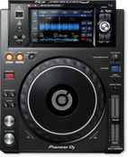 Pioneer XDJ-1000MK2 Performance Digital Multi Player - 7-inch Touchscreen