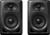 "Pioneer DM-40 4"" Desktop Monitor Speakers (Pair)"