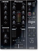 Pioneer DJM-350 Compact 2-Channel Mixer