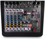 Allen & Heath ZEDi-10FX HYBRID COMPACT MIXER / USB INTERFACE
