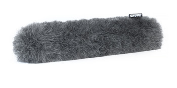 Shure A89LW-SFT Rycote Softie Windshield for VP89L