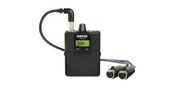 Shure P9HW= PSM900 Wired Bodypack Personal Monitor