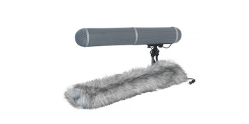 Shure A89LW-KIT Rycote Windshield Kit for VP89L