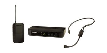 Shure BLX14 HEADSET SYSTEM W/PGA31