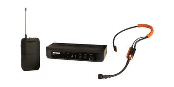 Shure BLX14 HEADSET SYSTEM W/SM31