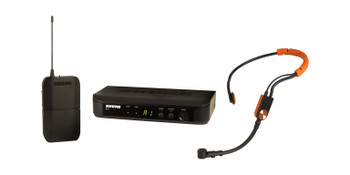 Shure BLX14 Headset System With SM31