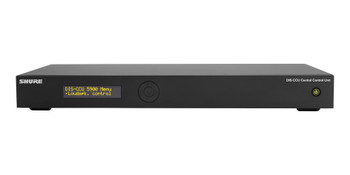 Shure Central Control Unit, No Power Supply