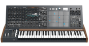 Arturia MatrixBrute 49-Key Analog Synthesizer + 64-Step Sequencer