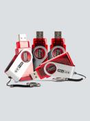 Chauvet DJ D-Fi USB (4-pack)
