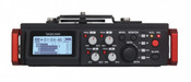 Tascam DR-701D Professional6 Track Audio Recorder For Video/ Pro Dslr