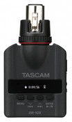 Tascam DR-10X Mini Portable Recorder For Xlr Microphone