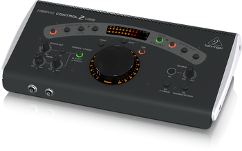 Behringer CONTROL2USB High-End Studio Control and Co