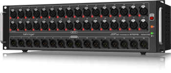Behringer S32 I/O Box 32 Preamps 16 Outputs