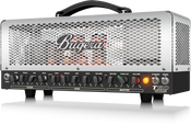 Bugera T50INFINIUM 50W Cage 2-Ch Tube Amp Head
