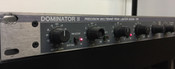 Aphex Dominator II Model 722 Precision Peak Band Limiter