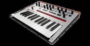 Korg Monologue Portable Monophonic Analog Synthesizer