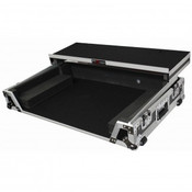 ProX Pioneer DDJ-SZ Case W/ Laptop Shelf & Penn-Elcom Wheels