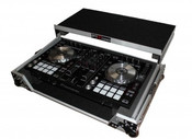 ProX Pioneer DDJ-RR / SR Case w/ Sliding Laptop Shelf