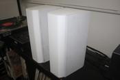 Snell Acoustics SR.5 Floorstanding Speakers (Pair)