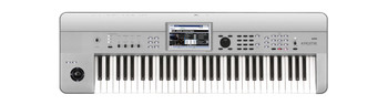 Korg Krome61 Platinum 61-Key Music Workstation