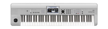 Korg Krome 73 Platinum 73-Key Music Workstation