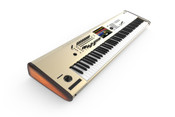 Korg Kronos 8 Limited Edition Gold Music Workstation