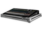 Odyssey FZMGP24XW Case for Yamaha MGP24X Mixer