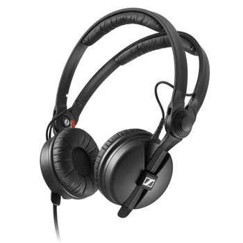 Sennheiser HD 25 Plus DJ Headphones