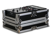 Odyssey FZ10MIX 10-inchDJ Mixer Case