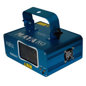 UNO Laser X-LRG140 IR Maya Red & Green Laser Fixture