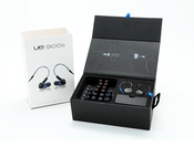 Ultimate Ears 900s Professional In-Ear Monitoring Headphones